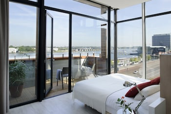 Picture of Eric Vökel Boutique Apartments Amsterdam Suites in Amsterdam
