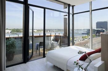 Selline näeb välja Eric Vökel Boutique Apartments Amsterdam Suites, Amsterdam