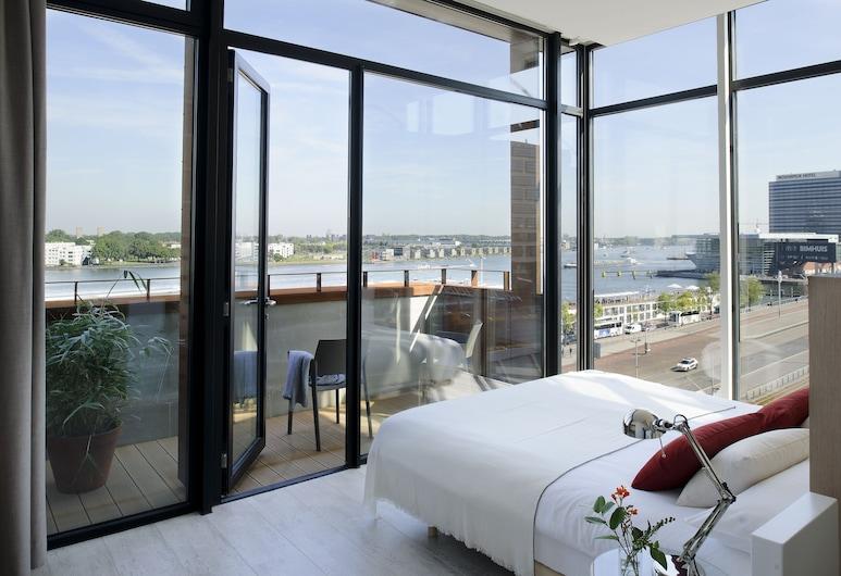 阿姆斯特丹埃里克佛爾精品公寓式客房酒店, 阿姆斯特丹