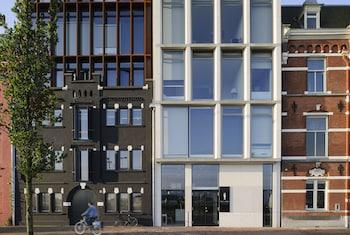 Amsterdam — zdjęcie hotelu Eric Vökel Boutique Apartments Amsterdam Suites