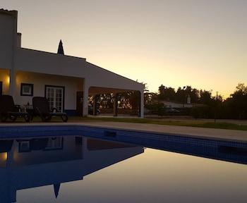 Hình ảnh Casa Azul Oasis tại Lagoa