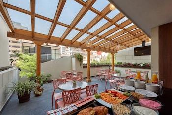 Fotografia hotela (Wyndham Garden Mexico City Reforma) v meste Mexiko  City