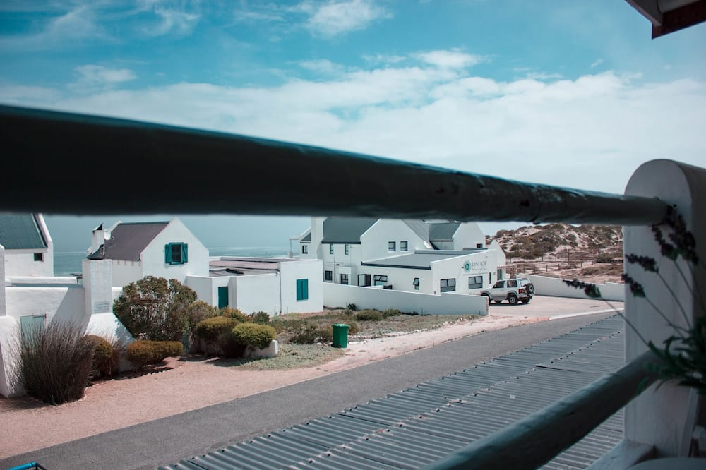 Luxury Double or Twin Room - Balcony