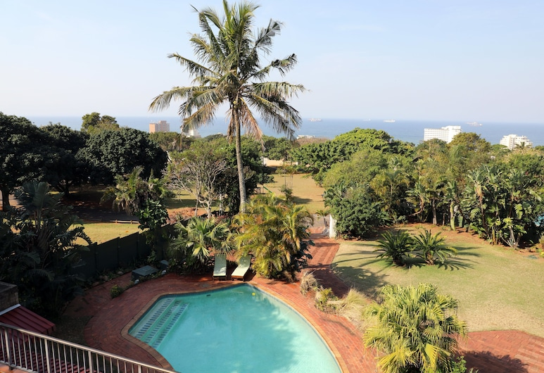 Kingston Place Guest House, Umhlanga, Standard Suite, Guest Room View