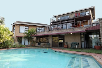 Picture of Kingston Place Guest House in Umhlanga