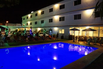 Image de Las Dalias Inn à Mérida