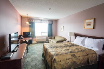 Picture of Nova Inn Acheson in Edmonton