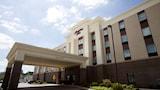 Hotell i Cincinnati