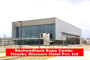 Picture of Blossom Hotel Pvt Ltd in Dhaka
