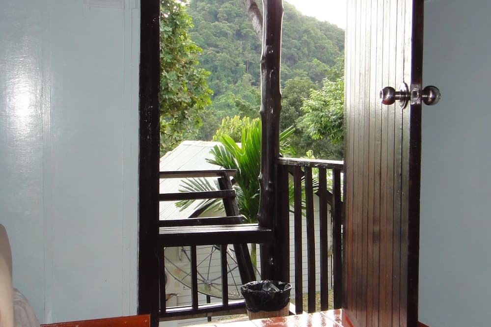 Superior Bungalow, Air Conditioned - Balcony