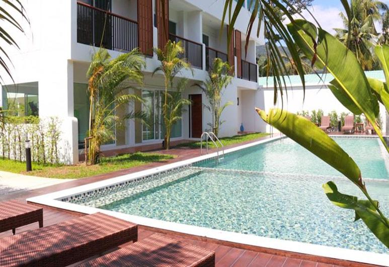 水晶灣拉馬伊酒店, 蘇梅島