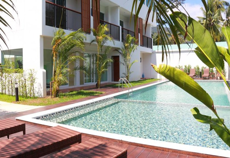 Crystal Lamai Hotel, Ko Samui