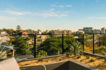 Bilde av Kennigo Hotel Brisbane i Brisbane