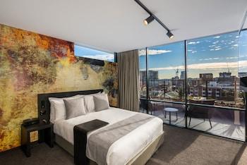 Foto Mantra Richmont Hotel di Brisbane