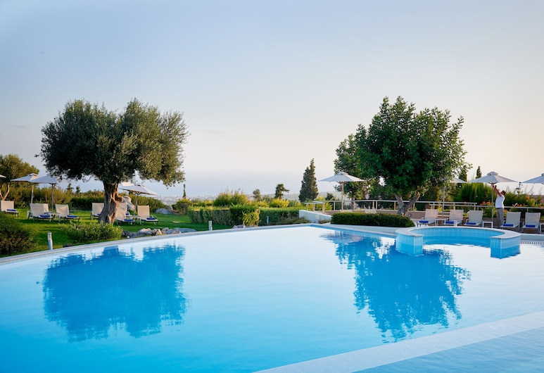 Village Heights Resort, Hersonissos, Pool
