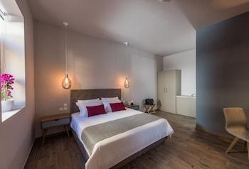 Φωτογραφία του Bluebell Luxury Suites, Χανιά