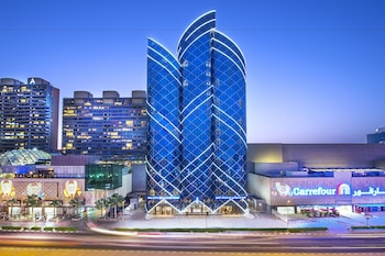 Picture of City Seasons Towers in Tempe