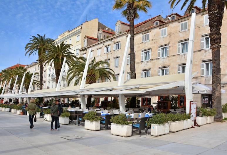 Hotel Adriana, Split