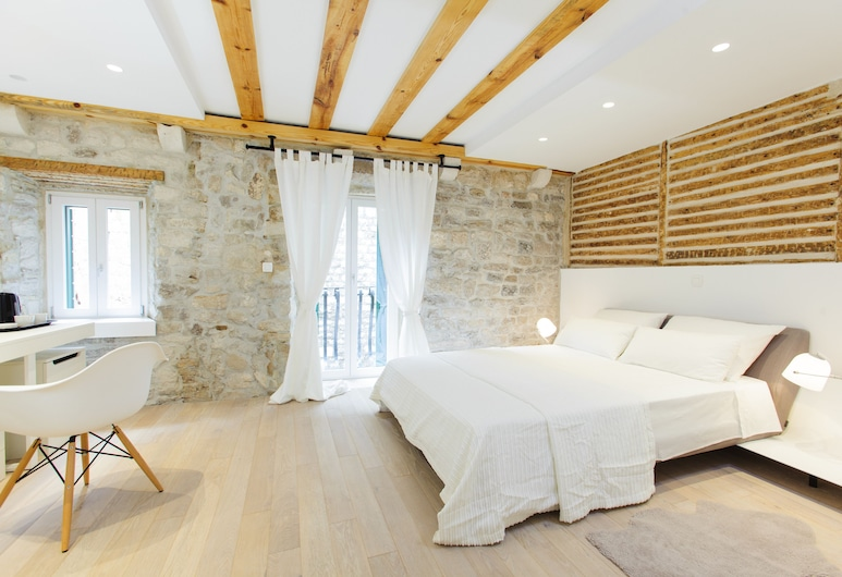Grgur Ninski Rooms, Split
