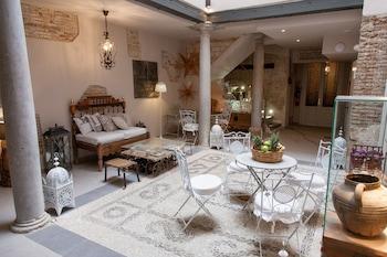 Picture of Palacio Almagra in Granada