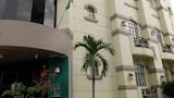 Hotel unweit  in Angeles City,Philippinen,Hotelbuchung