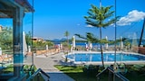Book this Parking available Hotel in Lefkada