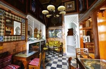 Foto del Hôtel des Oudaias en Rabat