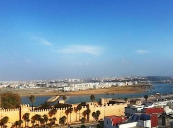 Fotografia do Hôtel des Oudaias em Rabat