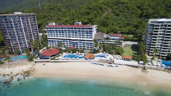 Picture of Park Royal Puerto Vallarta All Inclusive Family Beach Resort in Puerto Vallarta