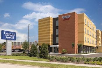 Selline näeb välja Fairfield Inn and Suites Orlando Kissimmee Celebration, Kissimmee
