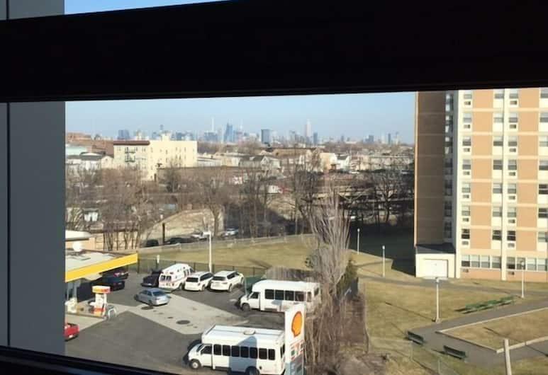 Caprice Suites, Jersey City, Utsikt från boendet