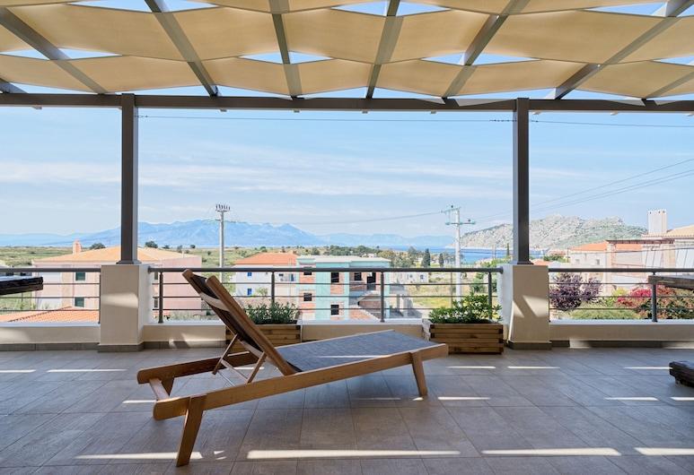 Aegina Bed & Culture - B&B Hotel, Αίγινα, Αίθριο/βεράντα