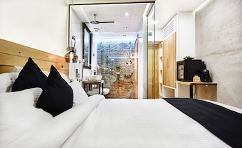 Image de One Luxury Suites à Belgrade