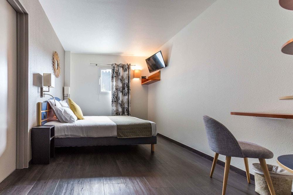 Phòng đôi hoặc 2 giường đơn Superior - Phòng