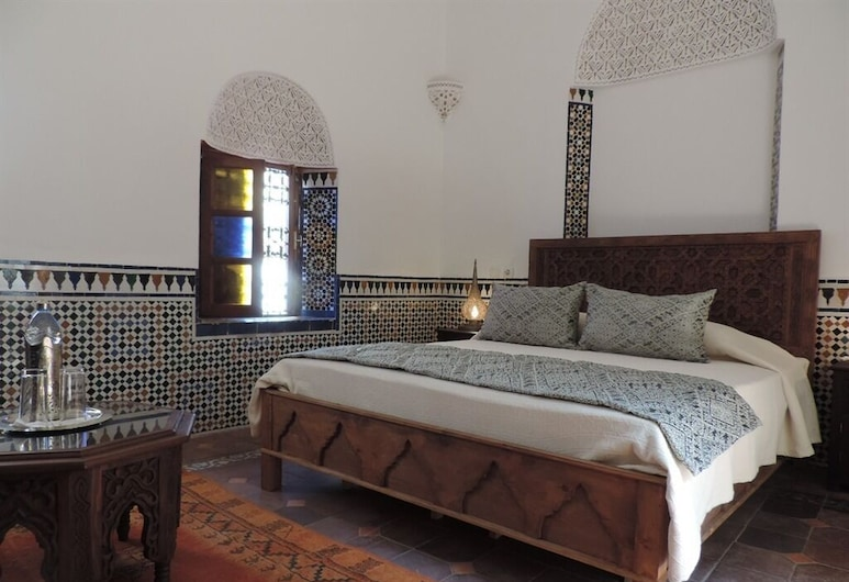 Riad Souika, Rabat