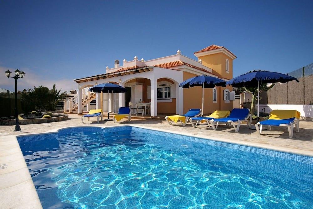Villas Siesta, Antigua