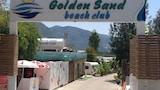Picture of Golden Sand Beach & Caravan in Fethiye
