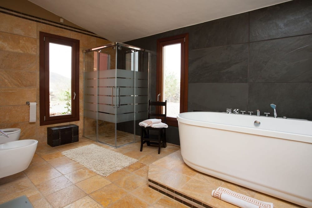 Villa, 4 Bedrooms, Mountain View - Bilik mandi