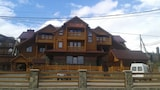 Book this Parking available Hotel in Bukovel