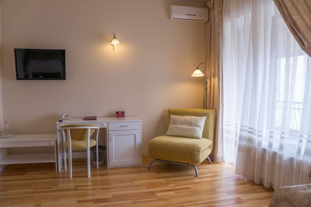 Junior-suite - Værelse