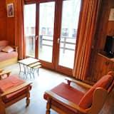Standard bangalo, 2 magamistoaga - Elutuba