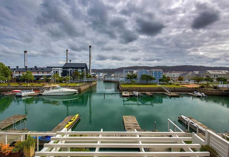 Knysna Luxury Homes, Knysna, View from property