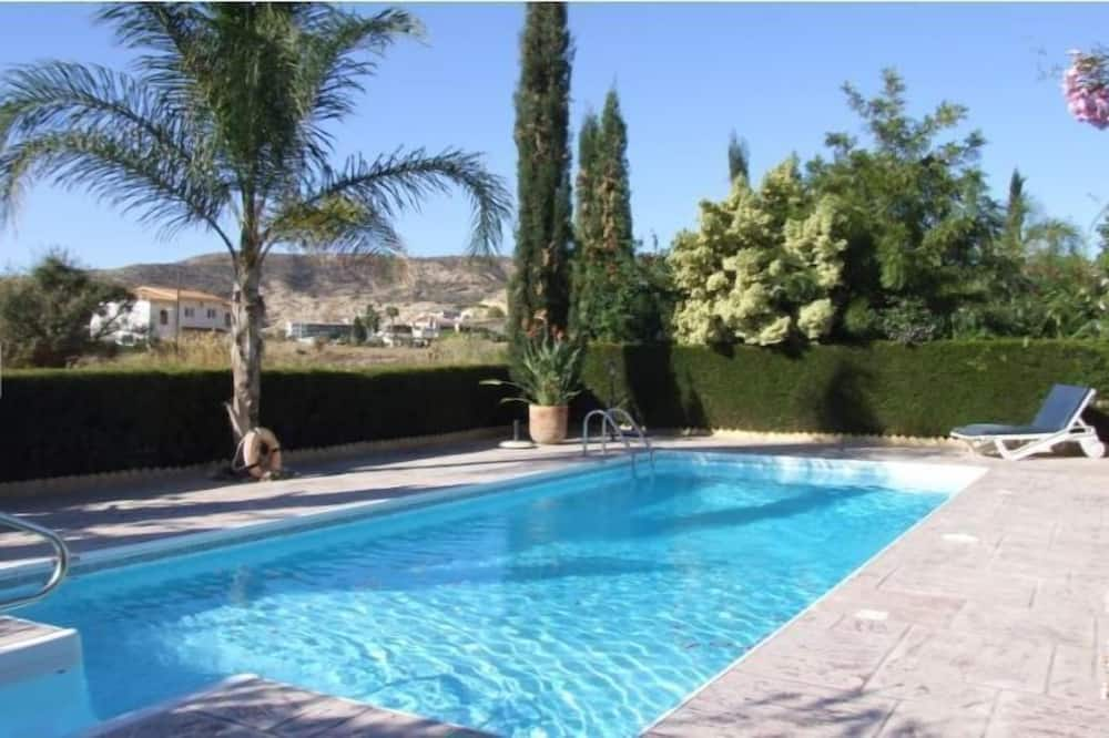 Superior Villa, 3 Bedrooms, Private Pool, Sea View - Kolam