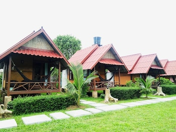 Picture of Pai Nam Now Guesthouse in Pai