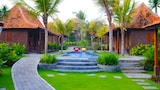 Sélectionnez cet hôtel quartier  Mendoyo, Indonésie (réservation en ligne)