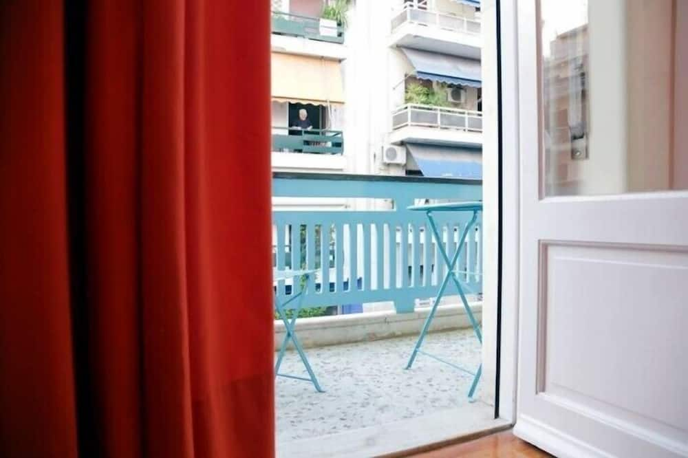 Double Room, Private Bathroom - Balcony