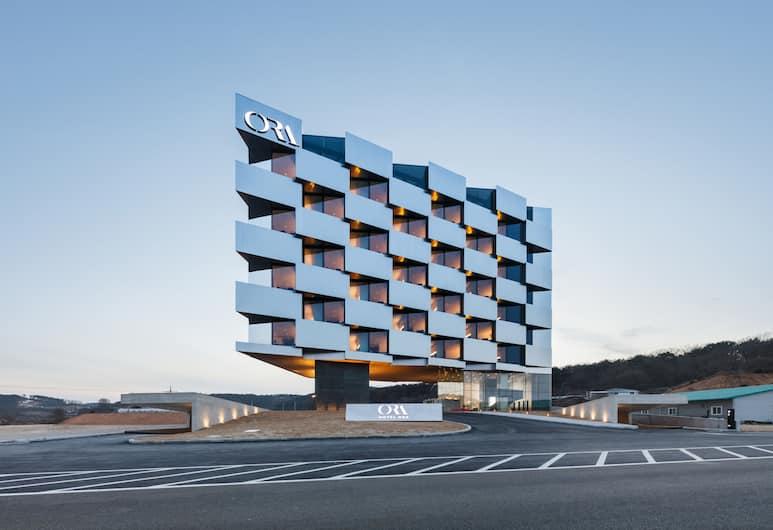 Hotel ORA Incheon, Incheon