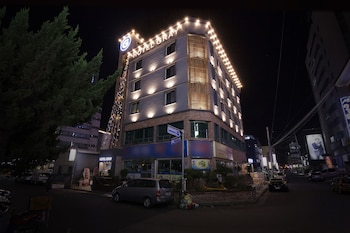 Picture of Hotel Gray in Changwon (and vicinity)