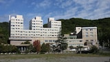 Book this Parking available Hotel in Kitami