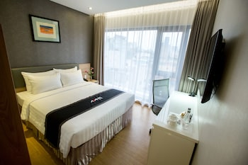 Picture of Avanti Hotel in Ho Chi Minh City